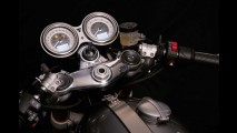 Triumph Bonneville 2016 estreia com cinco versões e dois novos motores