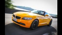 BMW garante mais uma geração para o Z4 e marca estreia para 2020