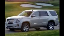 Cadillac: plano de reestruturação prevê fechamento de 400 concessionárias