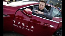 Desconto em um Tesla? Não enquanto Elon Musk estiver no comando