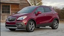 Recall: Chevrolet convoca Tracker para corrigir falha na direção