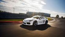 Porsche Cayman GT4