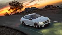 2018 Mercedes-Benz E Sınıfı Coupe