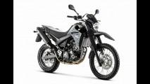 Yamaha faz recall dos modelos XT 660R e XT 660Z Ténéré no Brasil