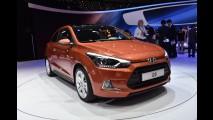 Genebra: Hyundai mostra versão Coupé do i20, primo gringo do HB20