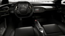 Com 7 mil interessados, Ford GT terá produção estendida por mais dois anos