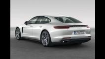 Novo Porsche Panamera E-Hybrid: 468 cv e consumo médio de 40 km/l
