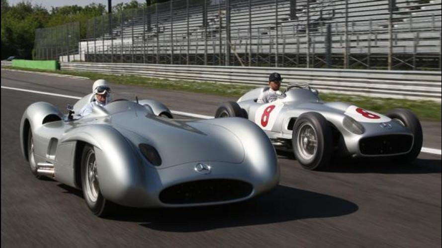 Mille Miglia 2015, per la prima volta si corre a Monza