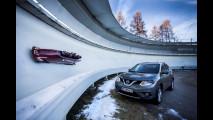 Nissan, il primo bob a sette posti