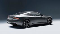 1# Aston Martin DB9 GT