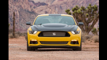 Ford Mustang Shelby Terlingua