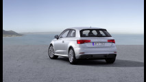Audi A3 restyling