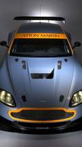 Aston Martin Vantage GT2