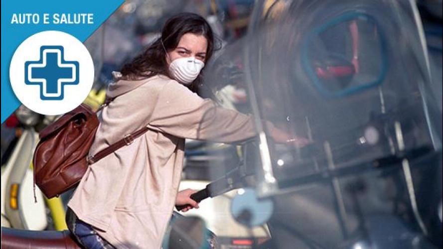 Smog, quali sono i rischi reali per la salute