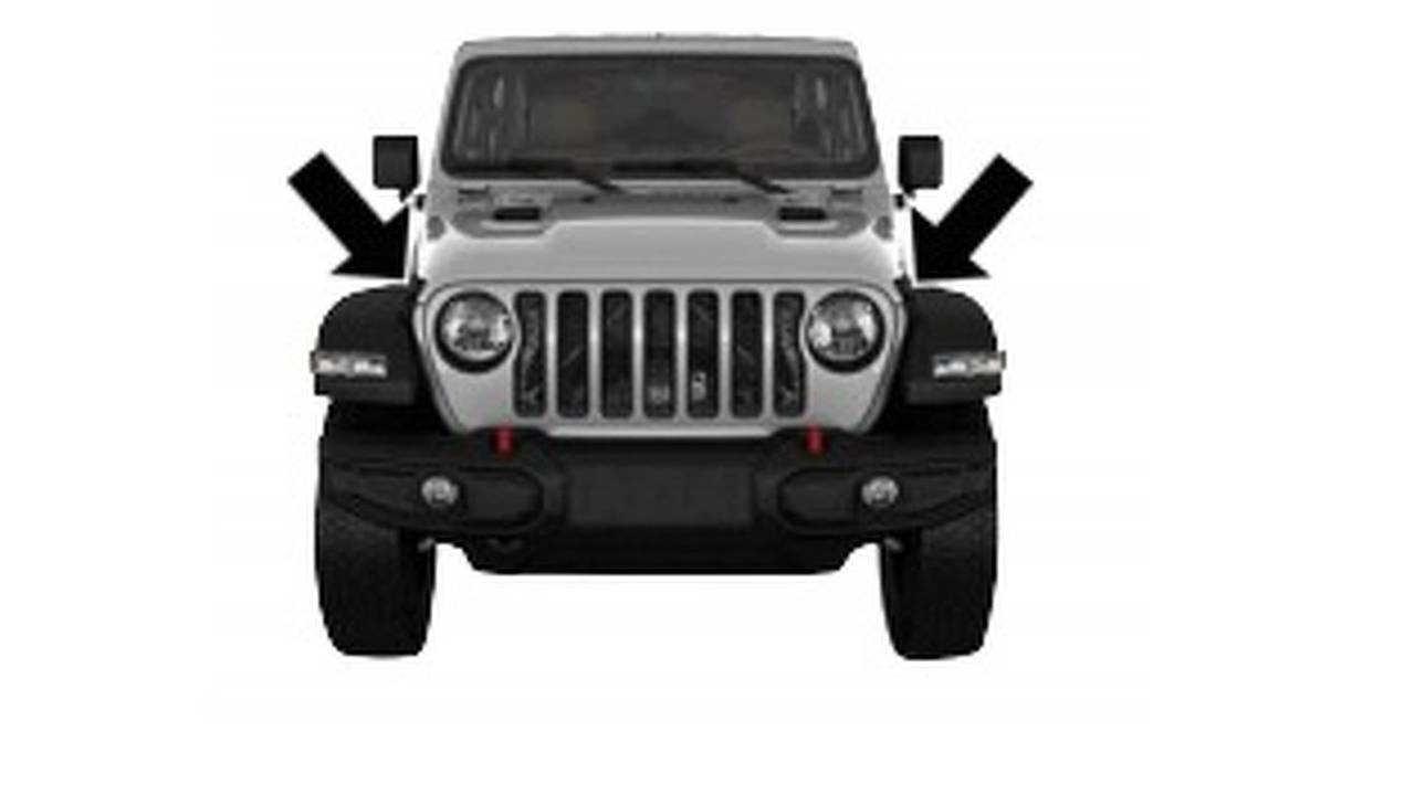 2018 jeep wrangler owners manual and user guide motor1 photos 2018 jeep wrangler leaked owners manual user guide publicscrutiny Choice Image