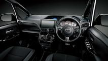 Toyota Voxy GR Sport