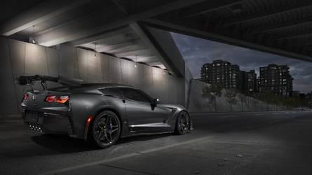 Chevy Is Selling Three Corvette Model Years At The Same TIme