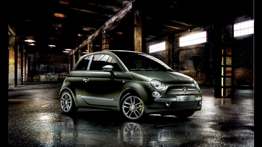 """Fiat 500 by DIESEL: le prime """"speciali"""" consegne"""