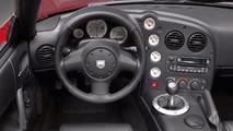 2008-2010 Dodge Viper SRT10 Roadster