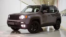 Jeep Renegade - Novidades 2018