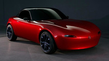 ND Mazda MX-5 Miata Design Process