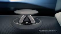 2018 Audi A8 sound system