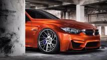 BMW M4 LB