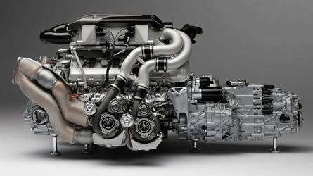 Meet the Chiron engine that some people can actually afford