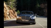 Nuova Bentley Flying Spur