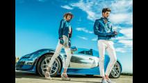 Bugatti Legends Capsule Collection