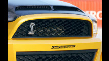 Ford Mustang Shelby GT640 Golden Snake