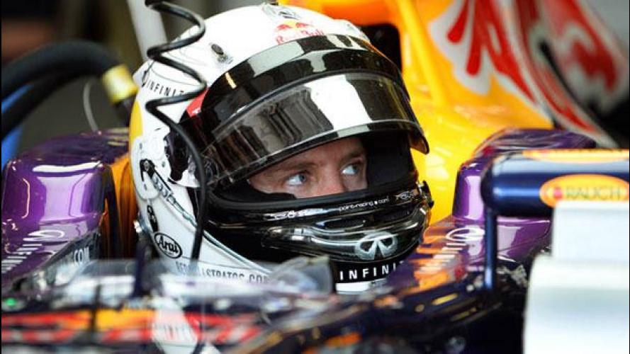 Weekend OmniCorse.it: con il GP d'Australia parte la stagione 2013 di Formula 1