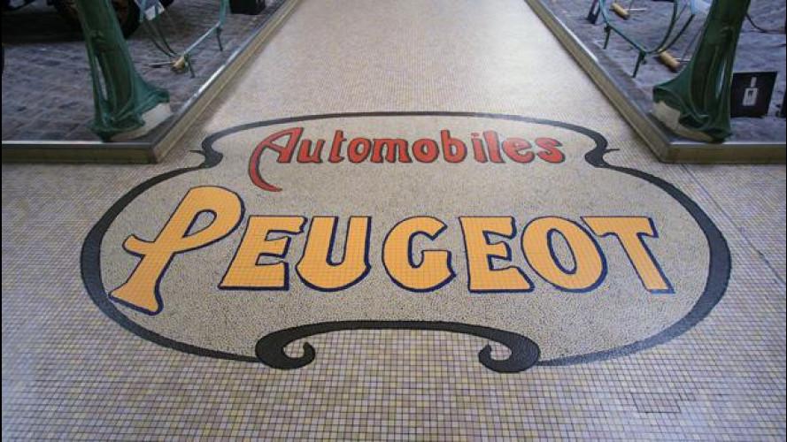 PSA Peugeot-Citroen in vendita a General Motors?