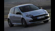Renault Clio RS restyling