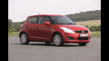 Suzuki Swift Navi Style: il navigatore è gratis
