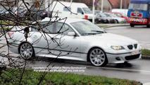 SPY PHOTOS: BMW M5