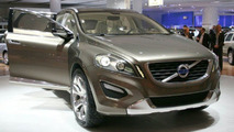 Volvo XC60 Concept at NAIAS