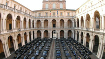 Maserati Quattroporte Automatic Heading for Dealerships