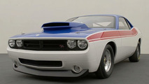Legendary Mopar 392 Relaunched at SEMA