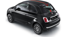 Fiat 500C by Gucci - 2.8.2011
