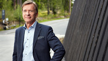 Volvo Cars unveils global electrification strategy