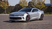 Chevrolet Camaro Red Line Series concept