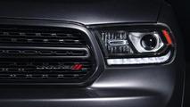 2014 Dodge Durango teased again