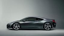 2013 Honda NSX Concept 18.4.2013