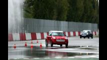 Minicar, i test di sicurezza a Misano Adriatico