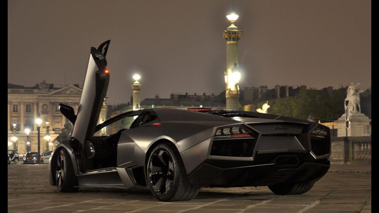 Lamborghini Reventón radiocomandata