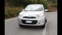 Nuova Nissan Micra 1.2 80 CV Tekna