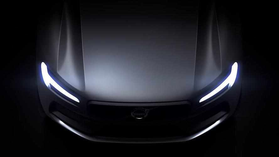 Volvo se lance à l'assaut d'un nouveau marché...