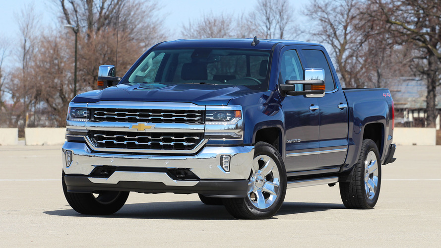 2017 chevy silverado 1500 review photo. Black Bedroom Furniture Sets. Home Design Ideas