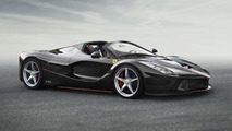 Ferrari 70th Anniversary